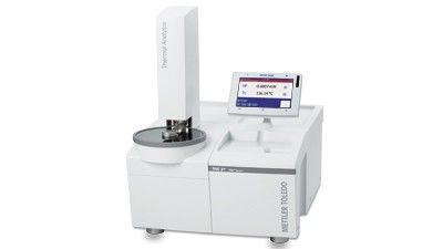 差示扫描量热仪,差示扫描量热仪规格-梅特勒托利多