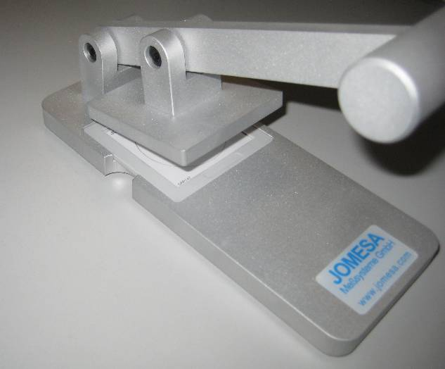 JOMESA滤膜垫纸47mm