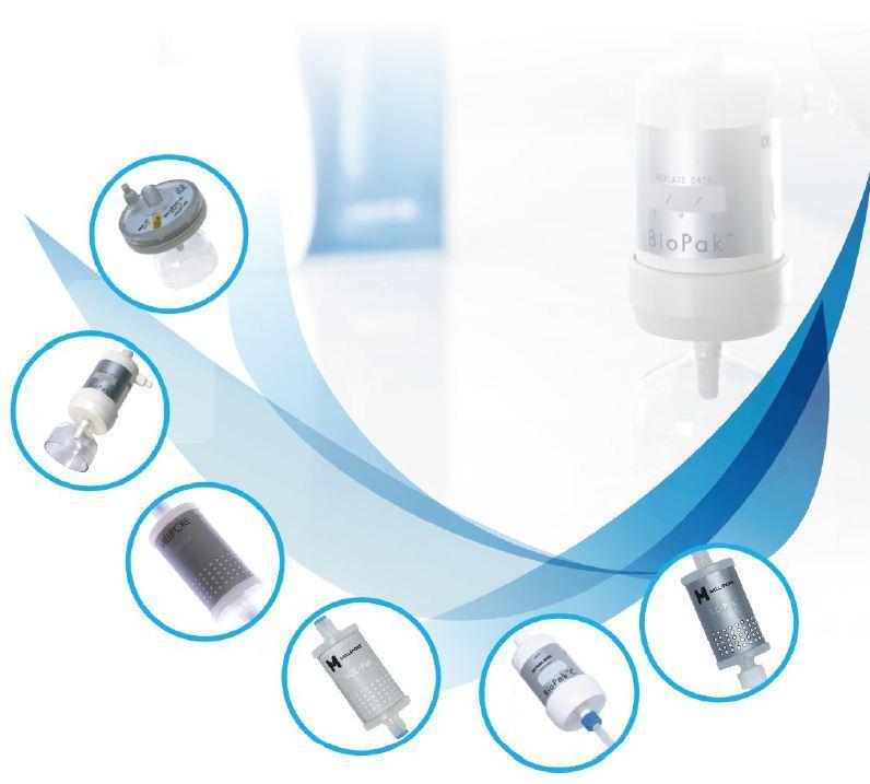 终端过滤器/精制器-Milli-Q-纯水器、超纯水器